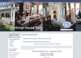 northrophouse.com