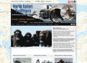 northsafari.com