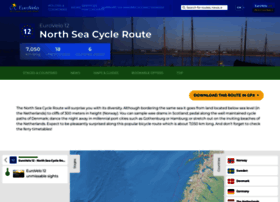 northsea-cycle.com