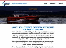 northsealogistics.co.uk