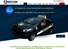 northshoredrivingschool.com.au