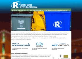 northshorerecycling.ca