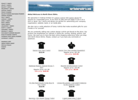 northshoreshirts.com