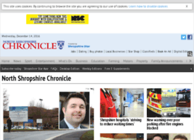northshropshirechronicle.com