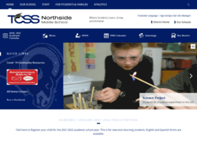 northsidemiddle.tcss.net