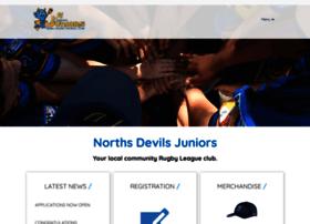 northsjuniors.com.au