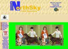 northskykennel.com