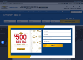 northstarchevy.net