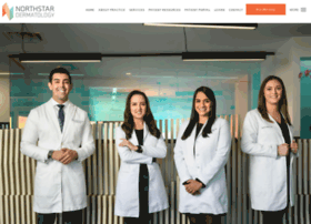 northstardermatology.com