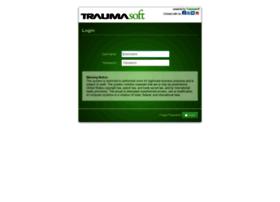 northstarems.traumasoft.com