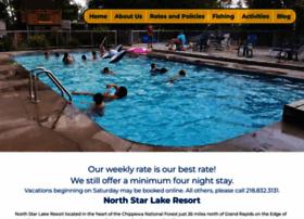 northstarlakeresort.com