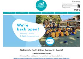northsydneycentre.com.au