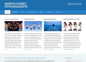northsydneypsychologists.com.au