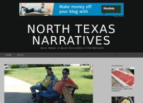 northtexasnarratives.com