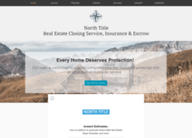 northtitle.com