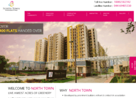 northtown.co.in