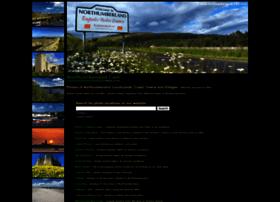northumberland-cam.com