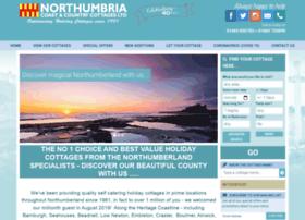 northumbria-cottages.co.uk