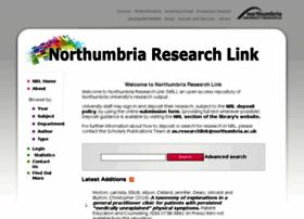 northumbria.openrepository.com