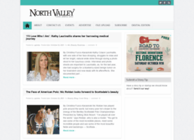 northvalleymagazine.com