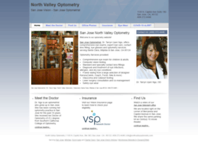 northvalleyoptometry.com