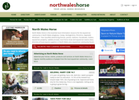 northwaleshorse.co.uk