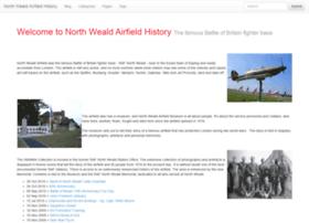 northwealdairfieldhistory.org