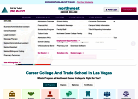 northwestcareercollege.edu