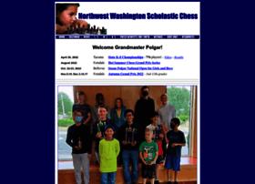 northwestchess.info