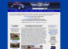 northwestclassicautomall.com
