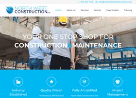 northwestconstruction.co.uk
