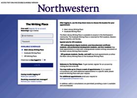 northwestern.mywconline.com