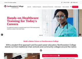 northwesterncollege.edu