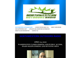northwesternoutdoors.com