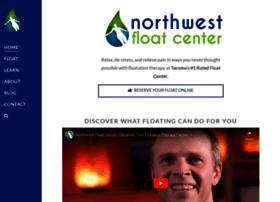 northwestfloatcenter.com