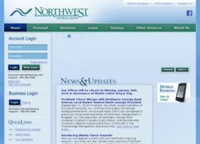 northwestgabankonline.com