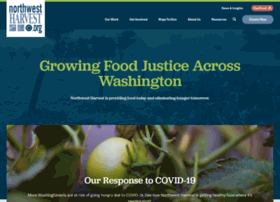 northwestharvest.org