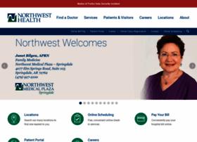 northwesthealth.com