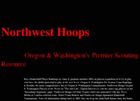 northwesthoops.com