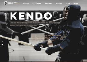 northwestkendo.com