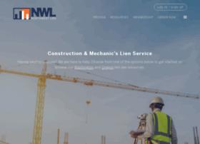 northwestlienservice.com