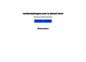 northwestmajors.com