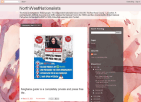 northwestnationalists.blogspot.co.uk