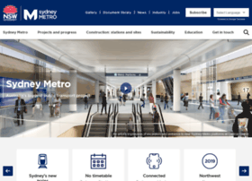 northwestrail.com.au