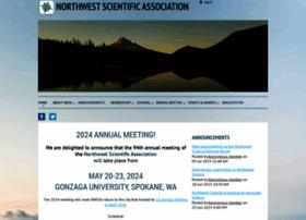 northwestscience.org