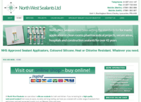 northwestsealants.co.uk