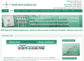 northwestsealants.co.uk