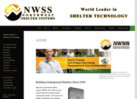 northwestsheltersystems.com