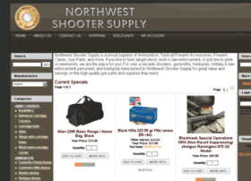 northwestshootersupply.com