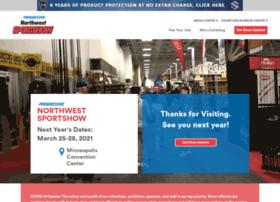 northwestsportshow.com